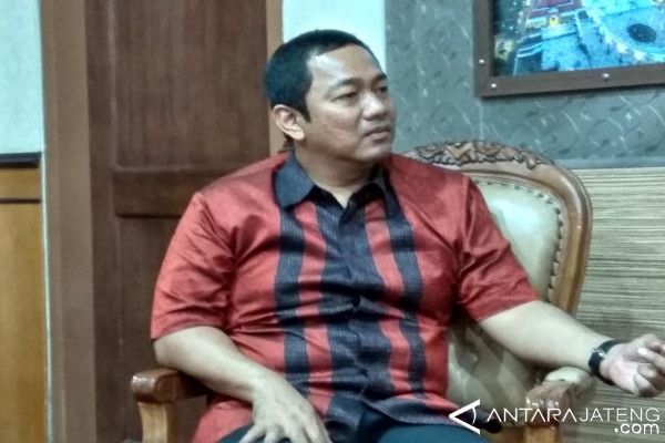 Pengambilan air tanah di Semarang bakal diperketat
