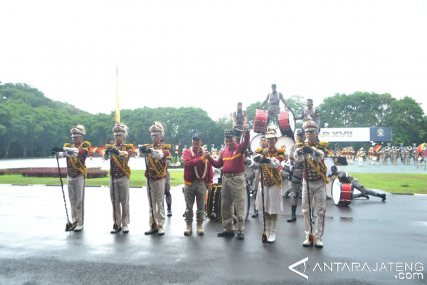 Menpora Buka Porsimaptar 2017 Di Semarang