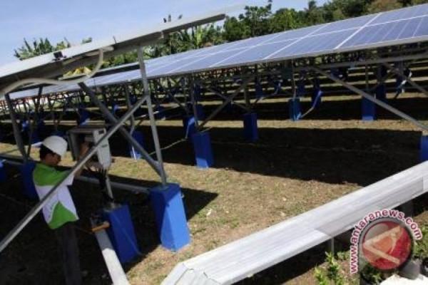 Pakar: Sumber Energi Terbarukan Melimpah