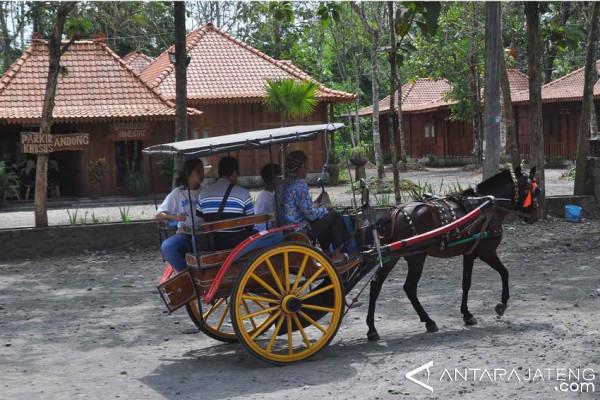 TWC Ajak Warga Borobudur Berbisnis Homestay
