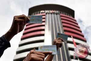 KPK pinjam ruang Polrestabes Semarang, untuk apa?
