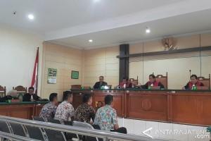 14 Taruna Akpol Penganiaya Junior Dituntut Hukuman Bervariasi