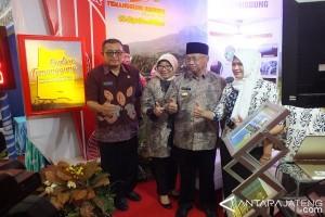 Rp13 Miliar, Nilai Transaksi Temanggung Fair