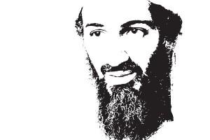 CIA Rilis Arsip Dokumen Osama Bin Laden