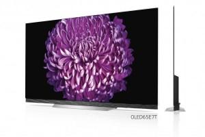 LG Umumkan Dimualainya Pemasaran TV OLED Terbarunya