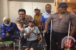 Cak Imin Minta BUMN/swasta Wujudkan Satu Persen Lapangan Kerja Penyandang Disabilitas