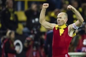 Bayern perpanjang kontrak Robben dan Rafinha hingga 2019