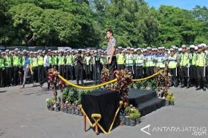 Presiden Mantu, Lalu Lintas di Solo Diharapkan Lancar