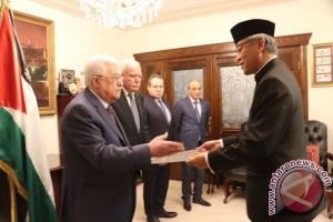 Indonesia Berkomitmen Terus Mendukung Perjuangan Kemerdekaan Palestina