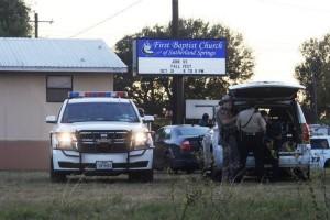 Korban Tewas Penembakan di Gereja Texas Bertambah Jadi 26 Jemaah