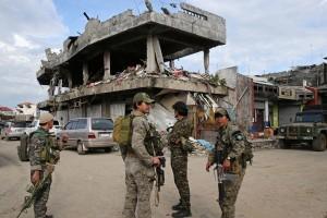Ilham Syahputra yang Ditangkap Aparat Filipina Menjadi Militan ISIS di Marawi