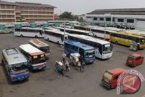 Renovasi terminal Terboyo Semarang dipastikan tak terganggu