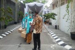 Sejumlah Tamu Mulai Meninggalkan Kediaman Presiden Jokowi