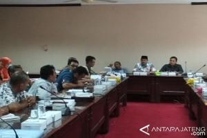 Pemilik PT Solo Tak Penuhi Undangan Dewan