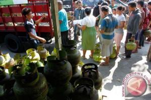 Pertamina: Elpiji Bersubsidi untuk 26 Juta Rumah Tangga Miskin