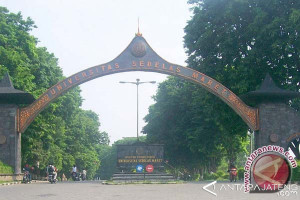 UNS Tindak lanjuti MoU Dengan Universitas di Taiwan -