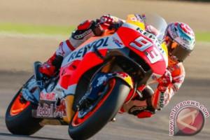Marquez Juara Dunia MotoGP 2017