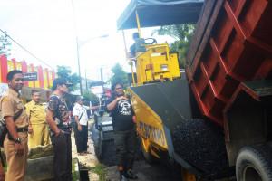 Banjarnegara Bakal Dikucuri Anggaran Pemeliharaan Jalan Rp42 Miliar