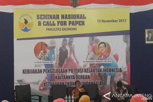 Akademisi: Indonesia Surga Perikanan Dunia