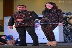 Indocraft 2017 Wadah Pengrajin dan Desainer yang Bergerak di Industri Kreatif