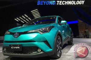 Toyota C-HR Segera Mengaspal di Indonesia, Harganya?