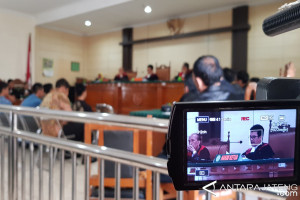 Sembilan Taruna Akpol Divonis Enam Bulan Penjara