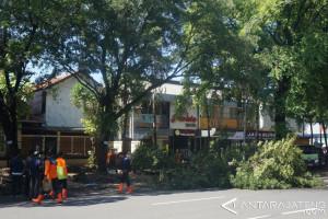 BPBD Minimalkan Bencana Saat Musim Hujan