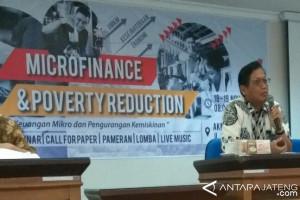 Bank Jateng Gelar Forum Internasional Keuangan Mikro Indonesia