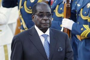Mugabe Bersikukuh Tetap Jadi Presiden