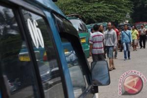Dishub Semarang Siap Kir Angkutan Online