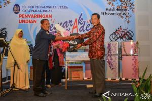 PD-BKK Pekalongan Utara Bukukan Aset Rp70,23 Miliar