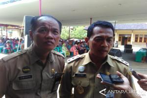 Realisasi PAD Retribusi Pasar Batang Capai 95 Persen