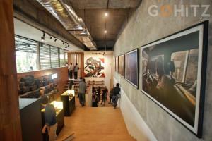 Monogram Asia Space Wadah Berkumpul Pecinta Kopi, Fotografi , Traveling dan Seni