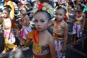170 Kabupaten/Kota Akan Mewujudkan Daerah Layak Anak