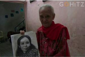 Sebelum Wafat, Laila Sari Terima Bantuan dfari Nitizen Rp 148 Juta Lebih