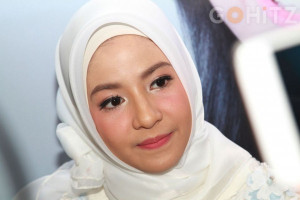 Natasha Rizki Ungkapkan Mendapat Banyak Godaan untuk Melepaskan Hijabnya