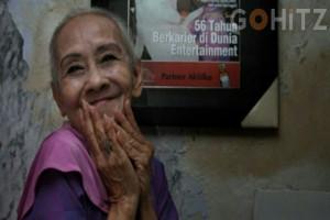 Almarhum Laila Sari Eksis Berkarya di Panggung Hiburan Sejak Tahun 1950