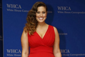 Ashley Graham, Model Gendut Peraup Jutaan Dolar