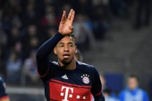 Tolisso Antar Bayern Tundukkan Anderlecht 2-1