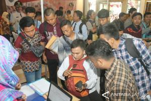 Pameran Bursa Kerja Sediakan 5.374 Lowongan Baru