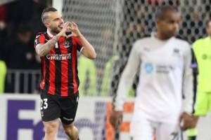 AC Milan, Villarreal, dan Nice Lolos ke 32 Besar Liga Europa