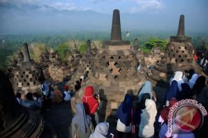 Pembangunan Borobudur untuk Hargai Nilai-nilai Kemanusiaan