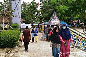 Tarik Wisatawan, Warga Gelar Festival Waduk Cengklik