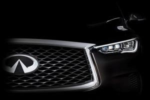 Nissan Tunjukkan Revolusi Mesin Bensin Lewat Infiniti QX50
