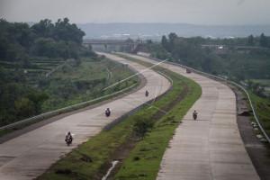Tol Solo-Kertosono dioperasikan mudik lebaran 2018