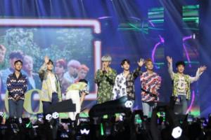 EXO Berterimakasih pada Musisi Korea yang Mempromosikan Secara Global