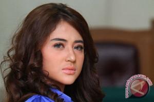 Dewi Persik Bantah Memaki Penjaga Jalur TranJakarta