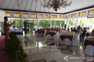 Wabup Batang: Waspadai Pergeseran Nilai Budaya Lokal