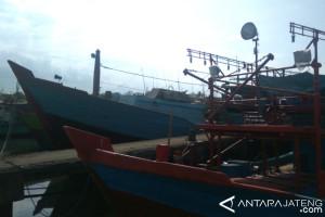 Nelayan Cilacap Terkena Dampak Siklon Tropis Cempaka