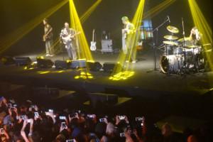 Konser Hyukoh Terasa Sederhana Namun Intim